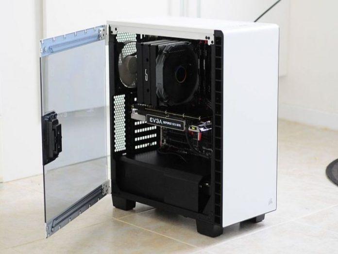 custom built computer featured image
