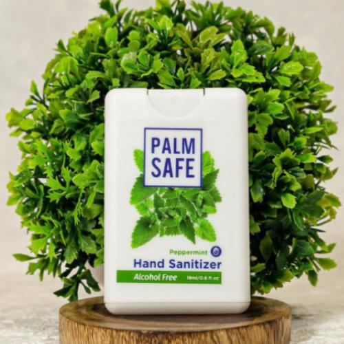 Palm Safe Hand Sanitiser