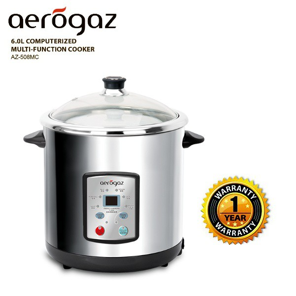 aerogaz best budget multi cooker singapore
