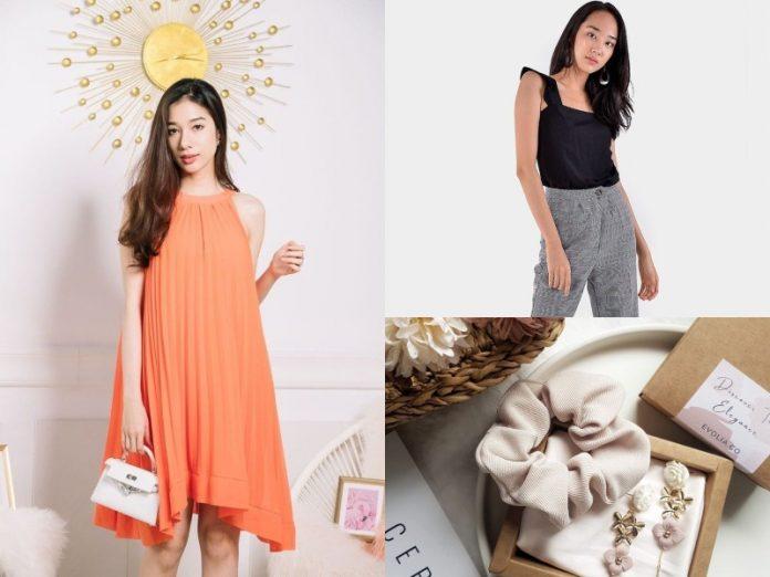 best blog shops singapore october