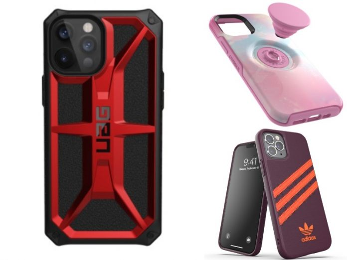 best iphone cases collage featured image