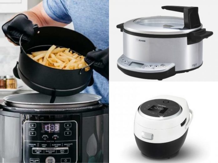 best multi cookers singapore
