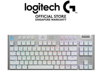 logitech g915 tkl logitech gaming