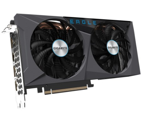 rtx 3060 ti best graphics cards