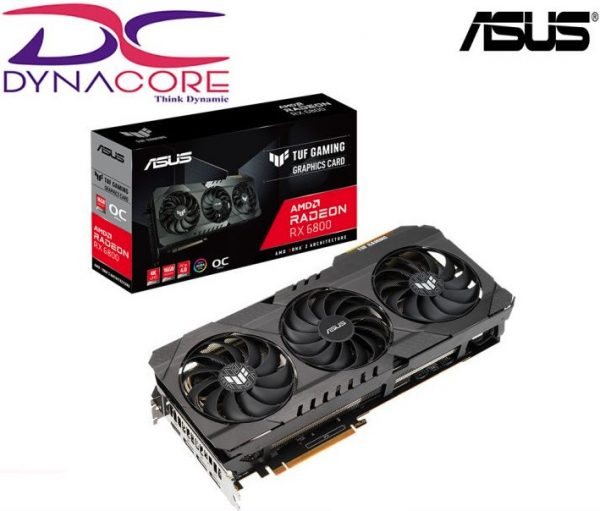 rx 6800 best graphics cards