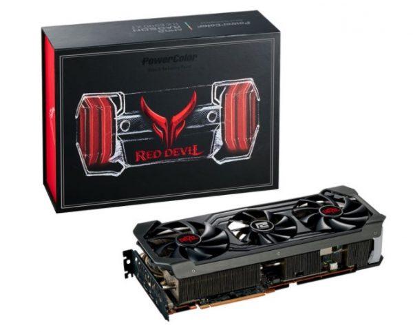 rx 6900 xt best graphics cards