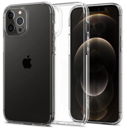 spigen ultra hybrid clear case best iphone cases