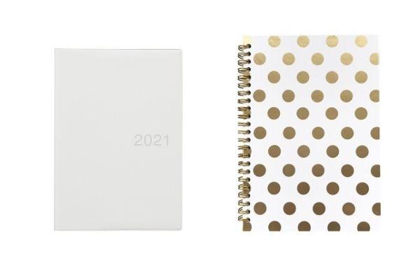 notebook planners secret santa gift ideas