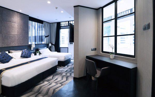 hotel nuve urbane lavender modern best hotel staycation singapore