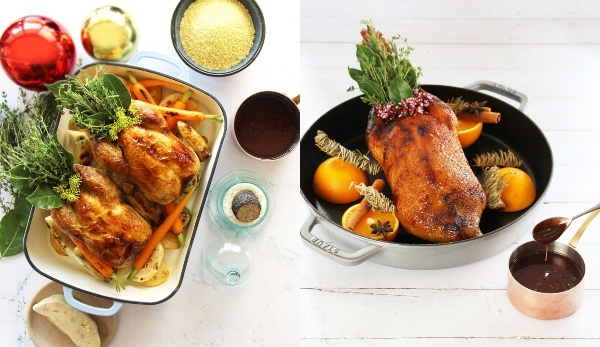 affordable christmas dinner singapore fairmont singapore