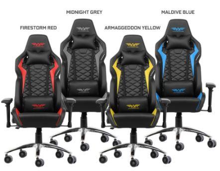 armaggeddon starship 4 best gmaing chairs singapore