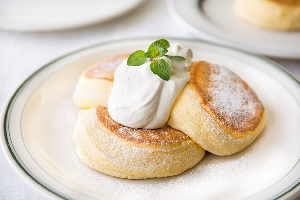 flipper's best souffle pancakes singapore