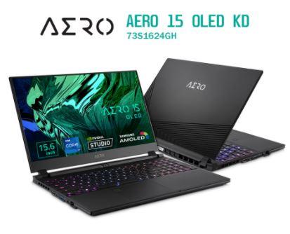 gigabyte aero 15 oled kd best gaming laptops singapore