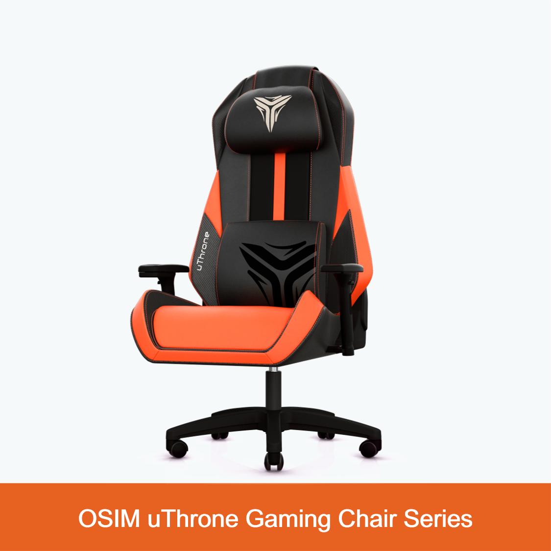 osim gaming chair