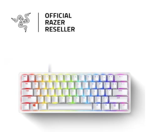razer best gaming keyboard