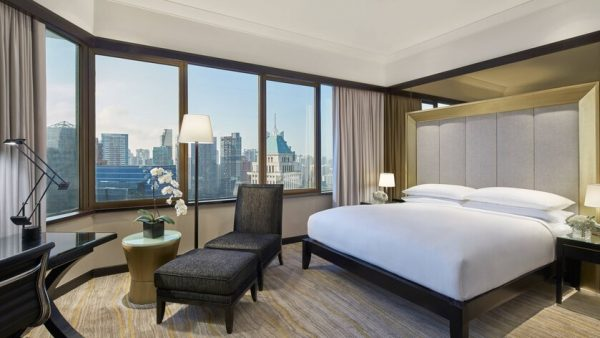 marriott tang plaza hotel best hotel staycation singapore