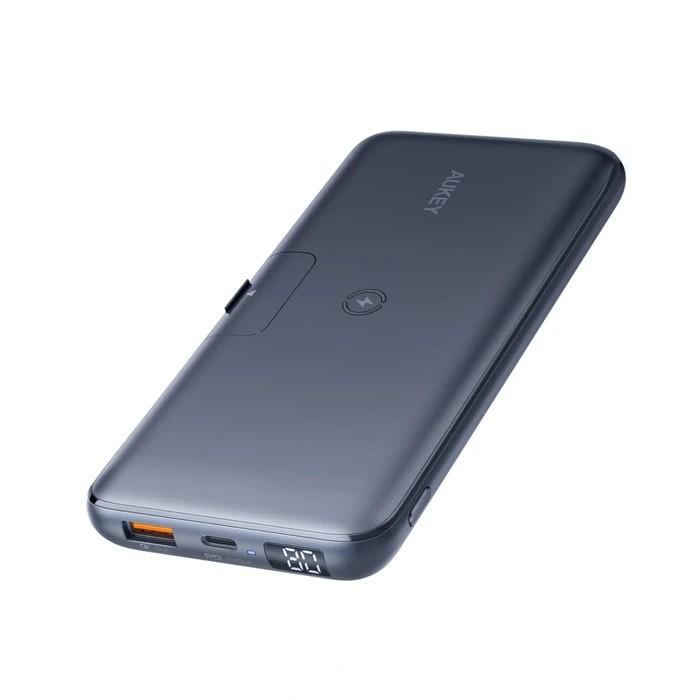 Aukey PB-WL03S 20000mAh PD22.5W Wireless Power Bank