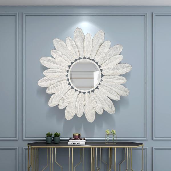 nordic decorative wall mirror singapore