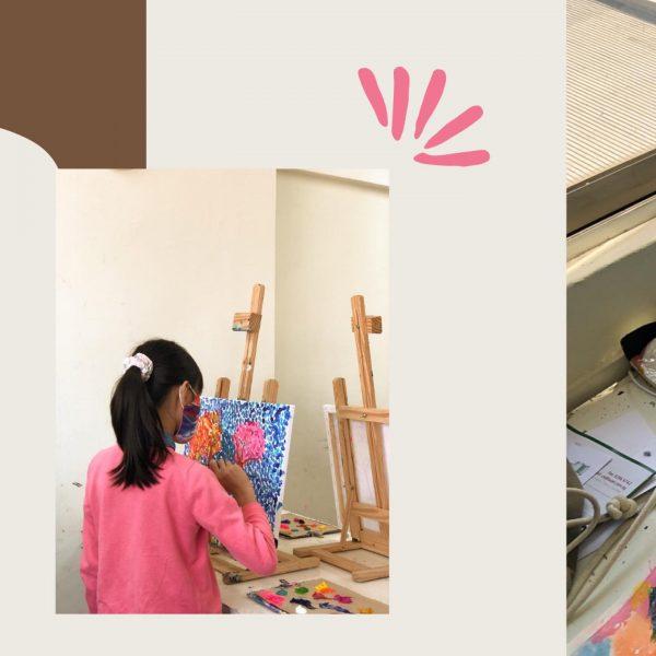 art jamming for kids artify studio art classes children painting