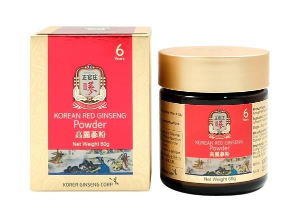 cheong kwan jang singapore powder