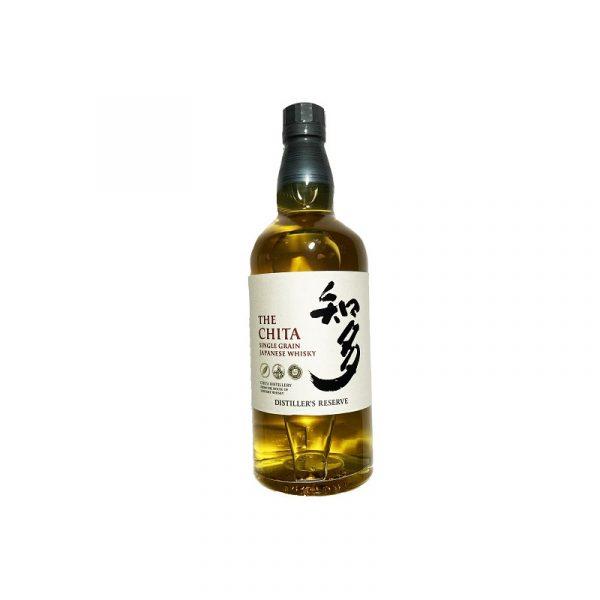 Suntory Whiskey Chita don don donki