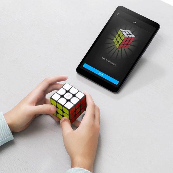 best gifts for kids mijia mi smart rubik cube app control