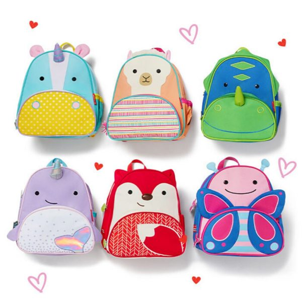 christmas gift ideas for kids 0 to 3 years old skip hop zoo pack backpack
