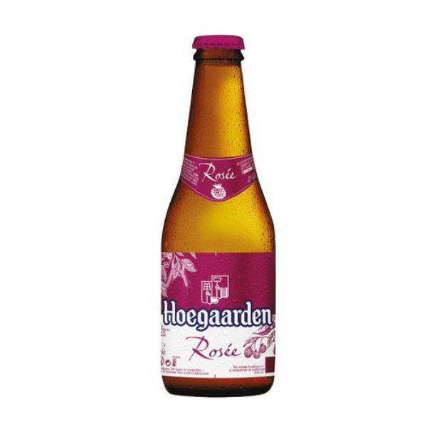 best beer brands in singapore hoeegarden rosee (1)