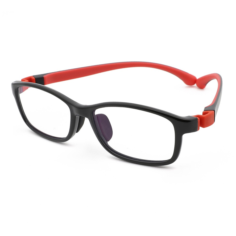 cyxus blue light glasses kids for ages two to six