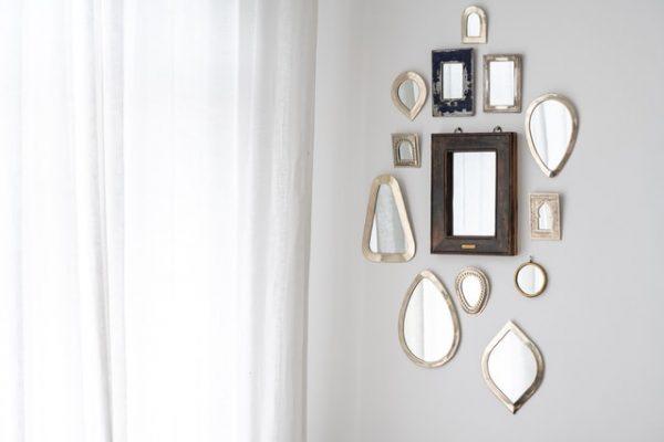 decorative wall mirror singapore