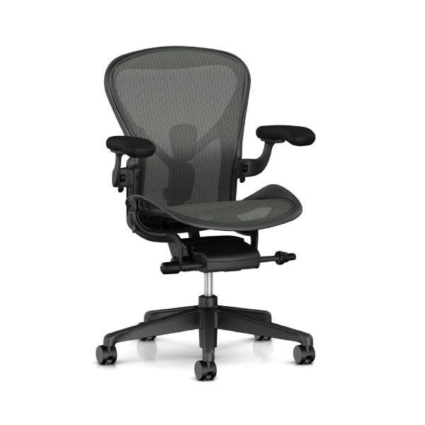herman miller aeron best office chair