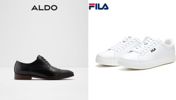 minimalist wardrobe for men shoes
