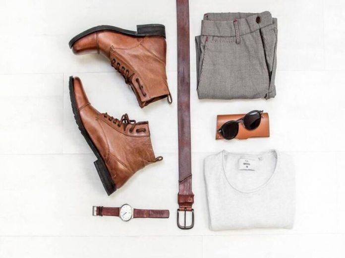 minimalist wardrobe men singapore