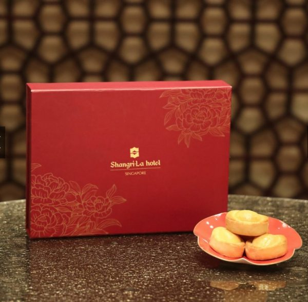 shangri-la prosperity pineapple tarts best pineapple tarts singapore
