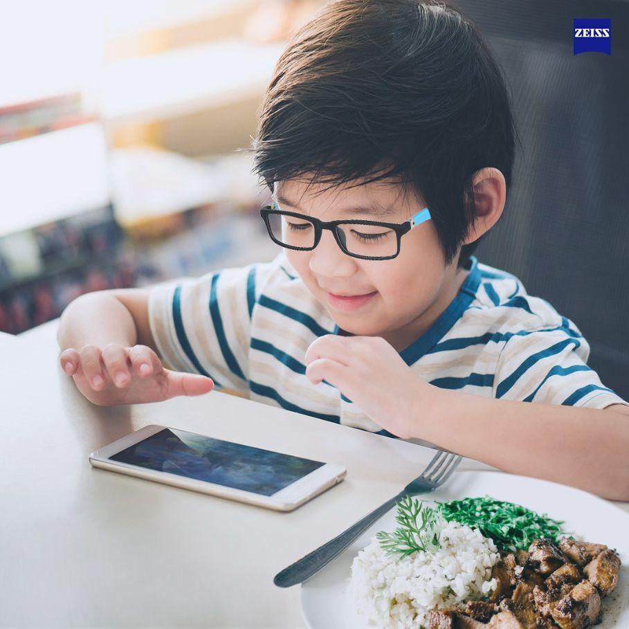 w optics blue light glasses for kids
