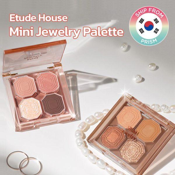 etude house eyeshadow play colour eyes mini jewelry