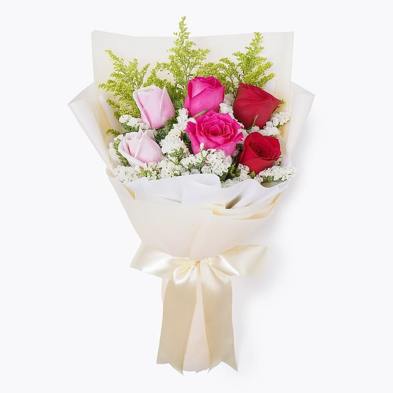 flower chimp flower delivery singapore