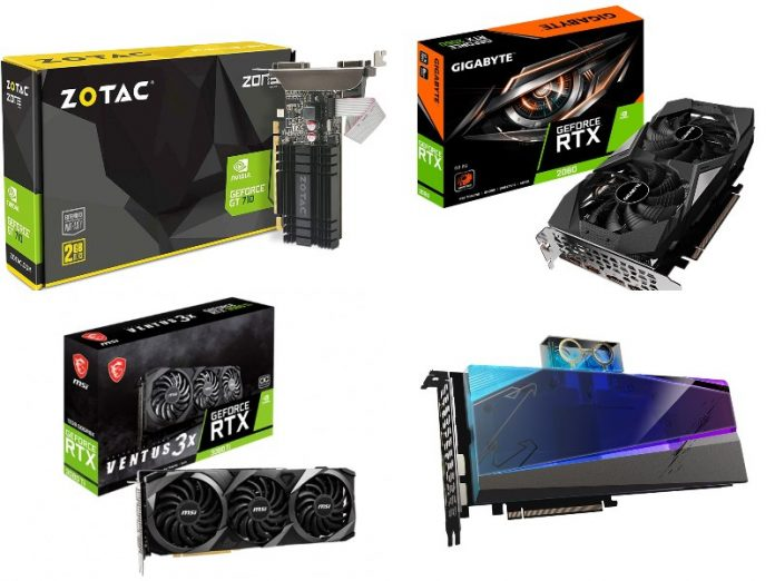 best graphic cards in singapore 2021