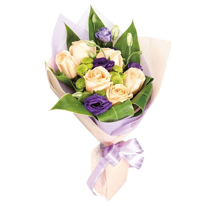 hummings affordable flower delivery singapore