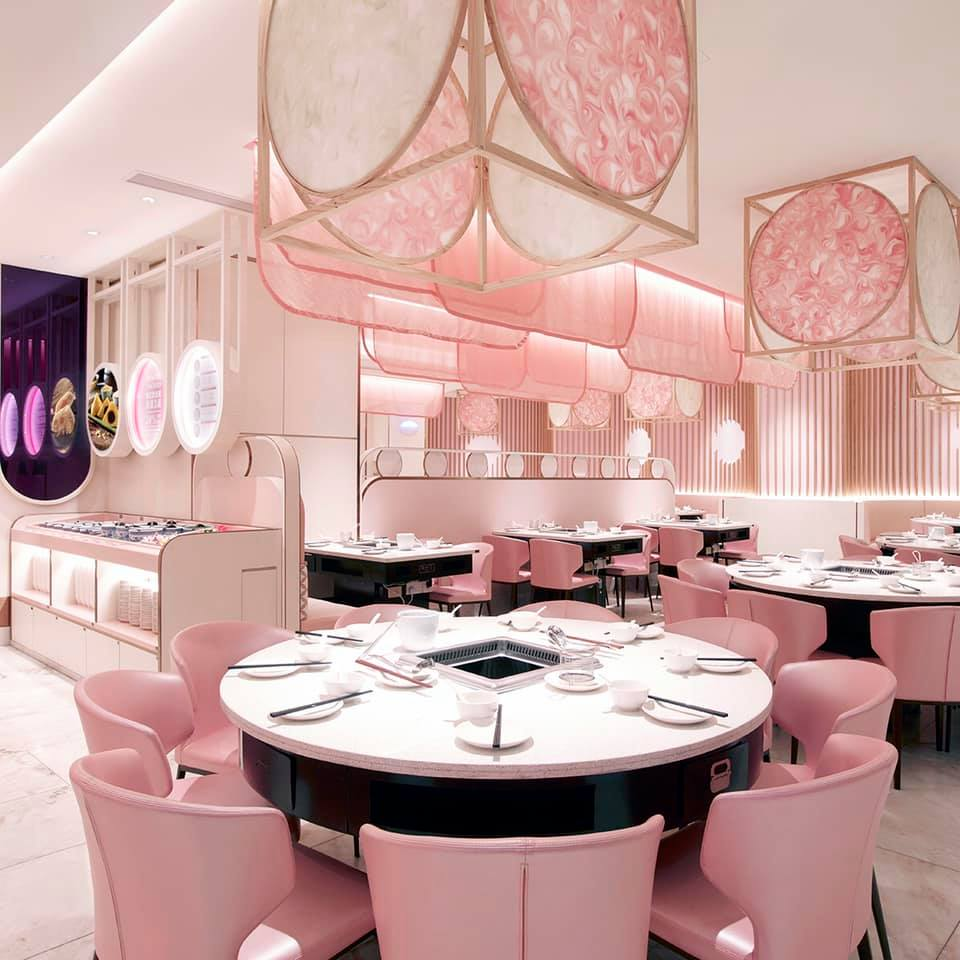 kinex beauty in the pot chinese restaurants with private dining room