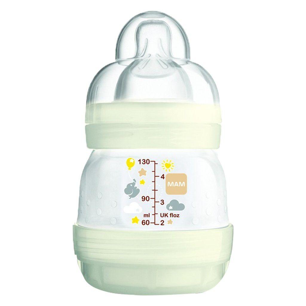 mam easy start anti colic bottle