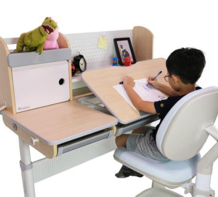 omnidesk child safe design best study tables for kids
