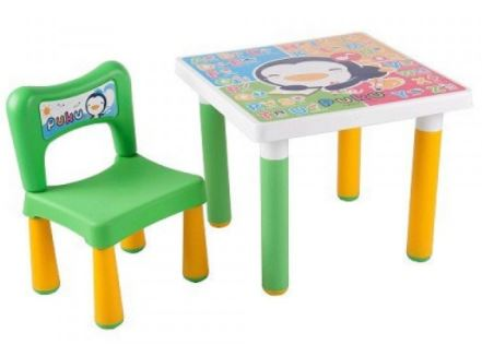 puku kids table chair set best study tables for kids