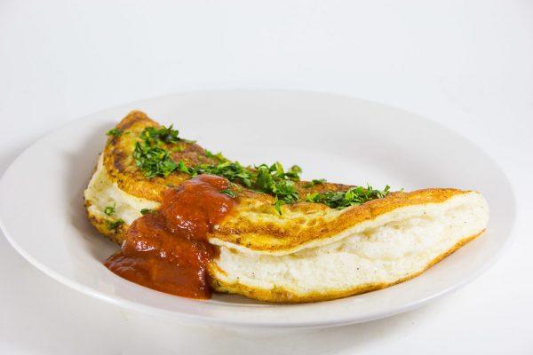 egg souffe healthy recipe for weight loss breakfast