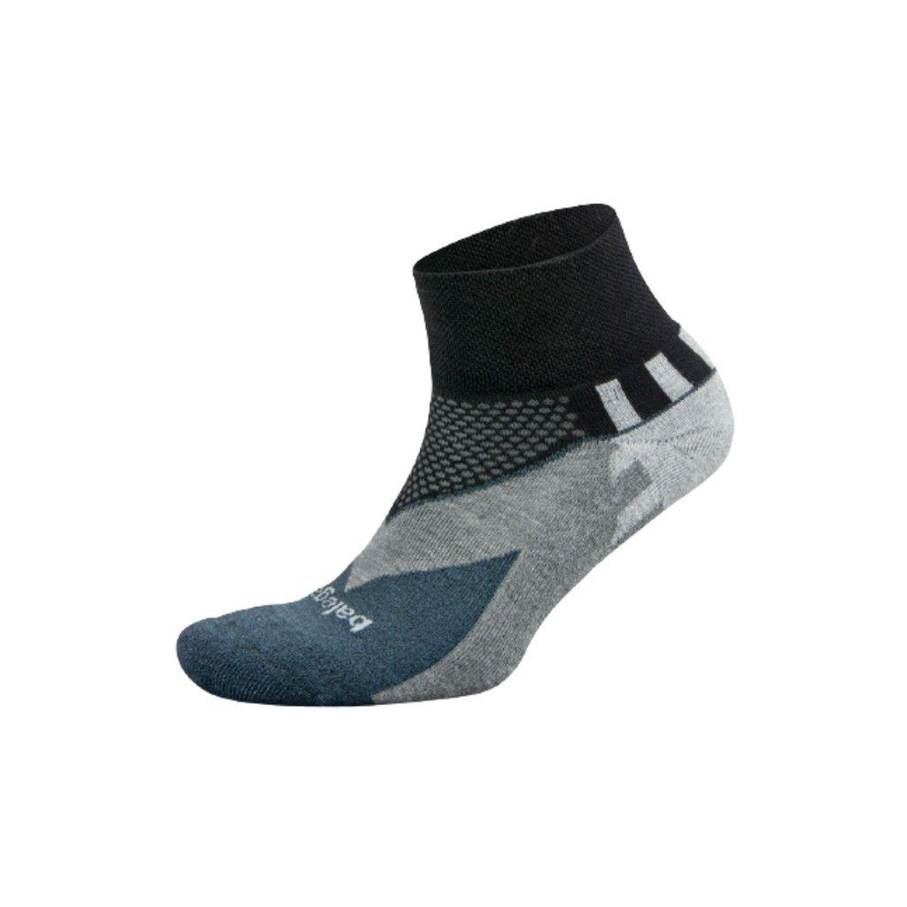 balega anti blister socks for running