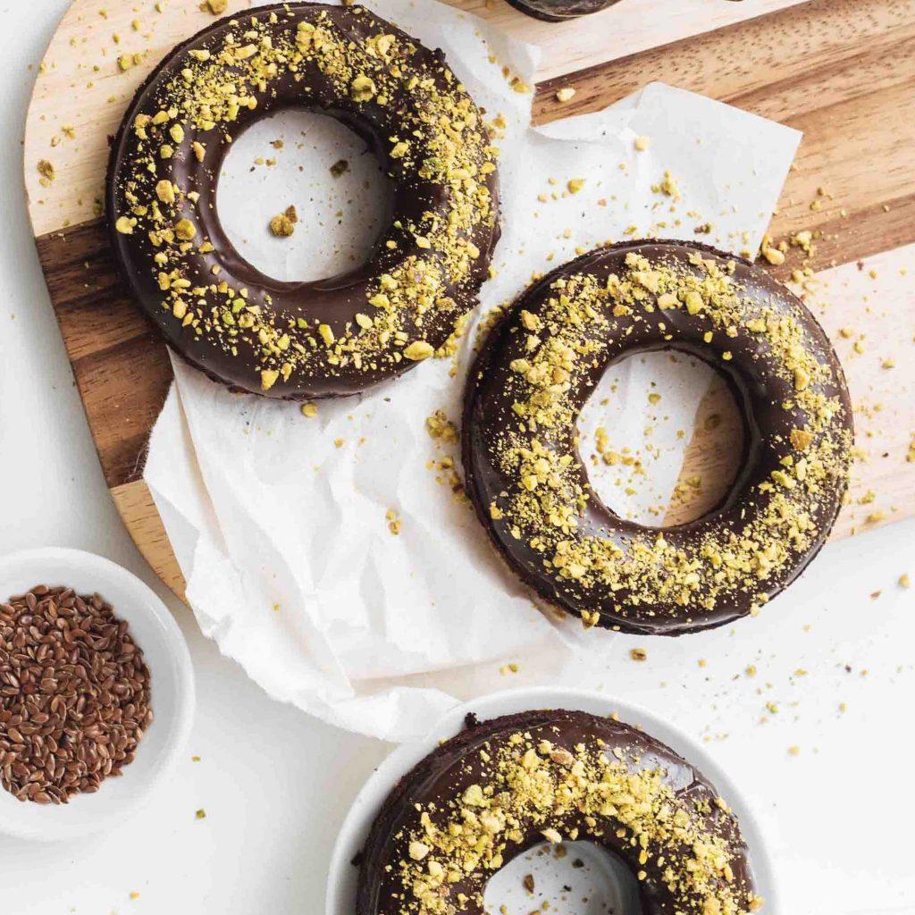 kind kones vegan donuts singapore