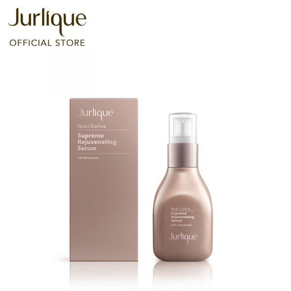 Jurlique Nutri-Define Supreme Rejuvenating Serum best anti ageing serum