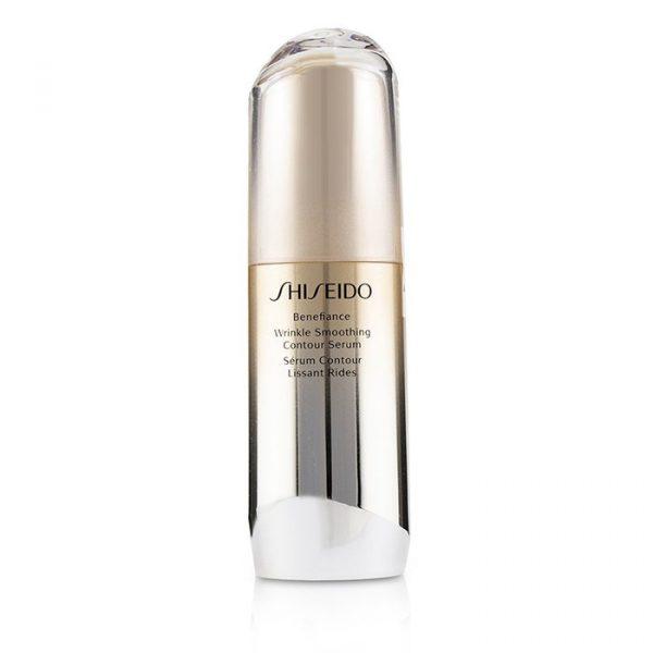 Shiseido Benefiance Wrinkle Smoothing Contour Serum japanese anti ageing serum best singapore
