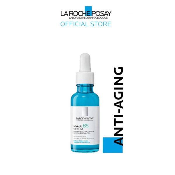 La Roche-Posay Hyalu B5 Serum best anti ageing serum