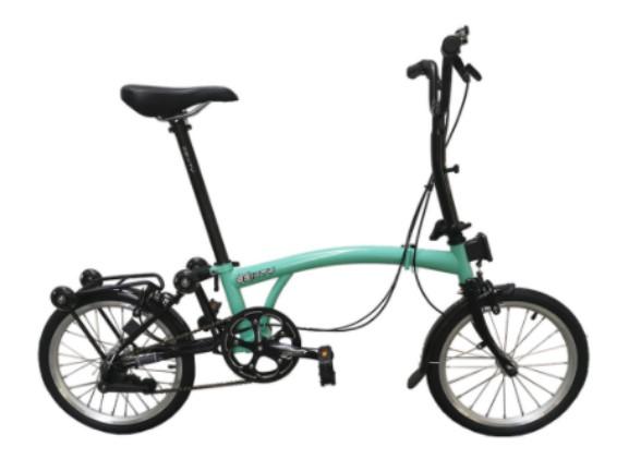 3sixty folding bike best city bikes singapore
